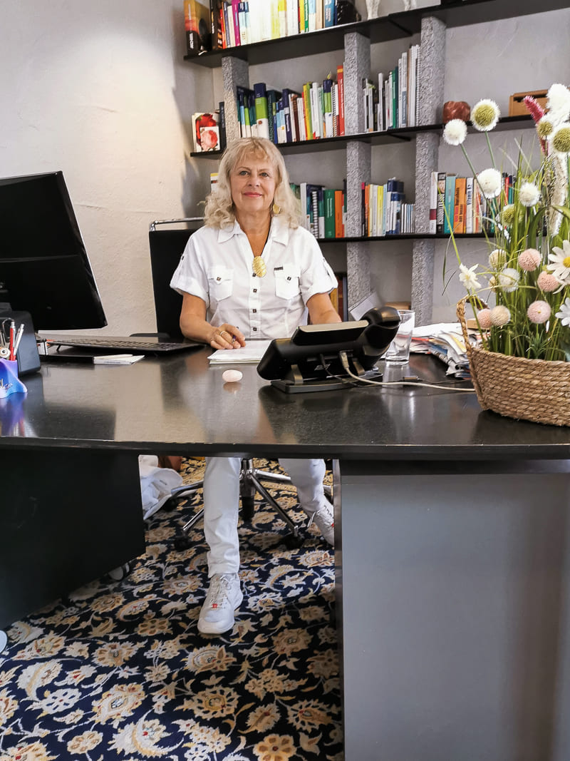 Annette Thaele-Franz   Komplimentärmedizin - Heilpraktiker - Oberursel-8