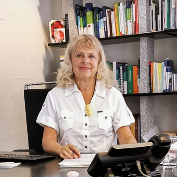 Annette Thaele-Franz | Komplimentärmedizin - Heilpraktiker - Oberursel-7